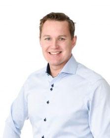 Tuomo Jurmu - yrittäjä
